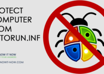3 Steps To Protect Computer From Autorun Virus – No software
