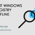 EDIT-WINDOWS-REGISTRY