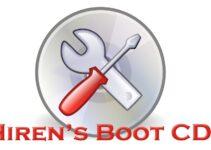 Download Hiren's Boot CD 11.0 ISO