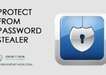 Protect Computer from USB Password Stealer without software [PICs+Video]